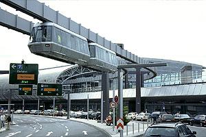 Novosibirsk Airport Hotel